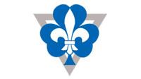 KFUK-KFUMs scoutförbund logga
