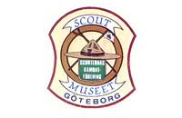 Märke Göteborgs scoutmuseum