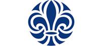 Svenska Scoutrådets logga