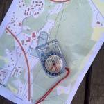 Karta & Kompass