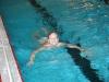 Patrullscouterna ska simma 500 meter