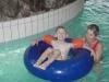 Det är roligt i Vänersborgs vattenpalats