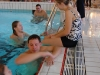 Häng vid poolkanten