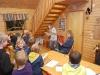 Scouterna får läsa upp sina berättelser