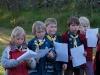 Miniorerna har fått lappar om Vikingaläger