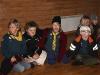 Hemska scouter under slutet av häxjakten