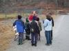 Scouterna får frågor om scouthistoria