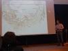 Ola Skinnarmo berättar om Nordenskiölds seglats genom Nordostpassagen