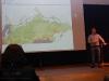 Ola Skinnarmo berättar om sin egen seglats genom Nordostpassagen 2009