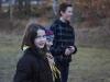 Emma, Benjamin och Oscar