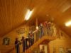 Hejarklacken i trappan